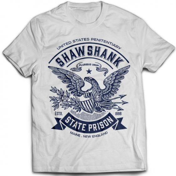 Shawshank State Prison 1