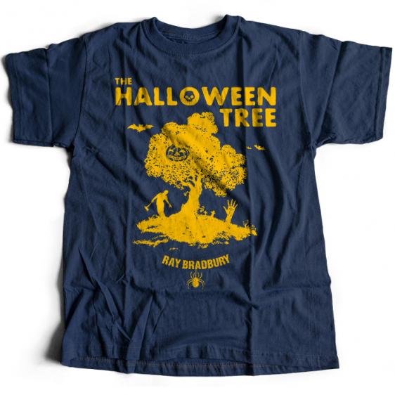 The Halloween Tree 4