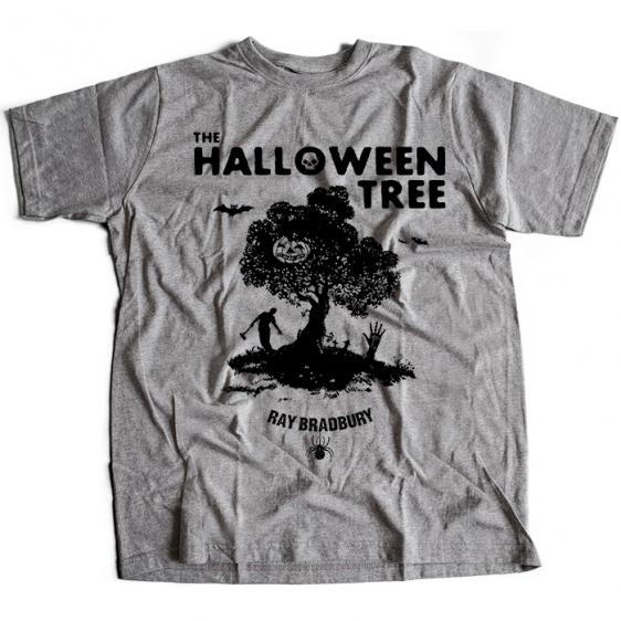 The Halloween Tree 3