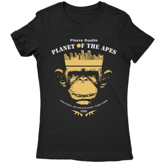 Planet of the Apes 2