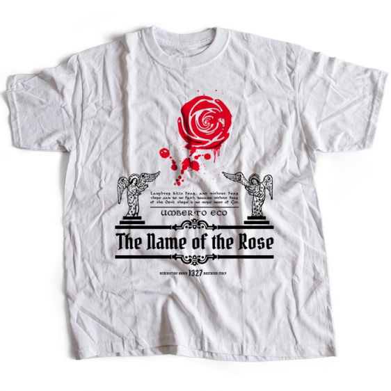 The Name of the Rose 2