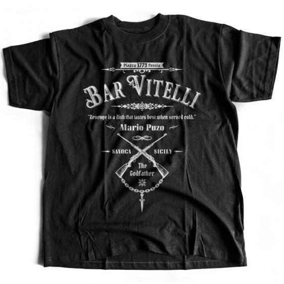 The Godfather (Bar Vitelli) 4