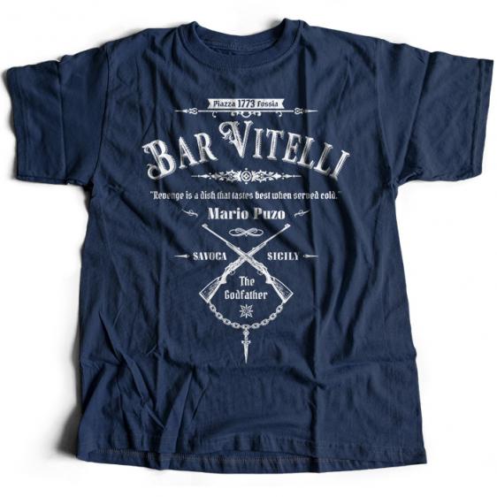 The Godfather (Bar Vitelli) 3