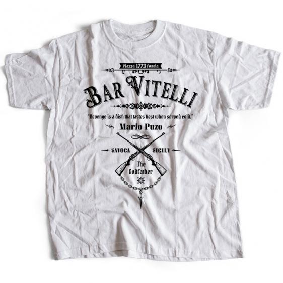 The Godfather (Bar Vitelli) 2