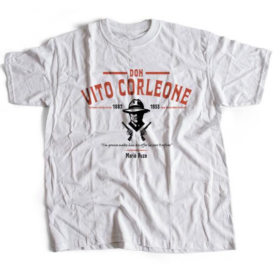 Don Vito Corleone 3