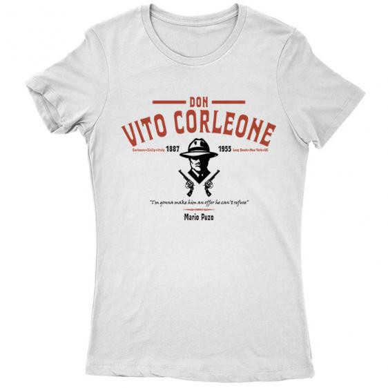 The Godfather (Don Vito Corleone) 2