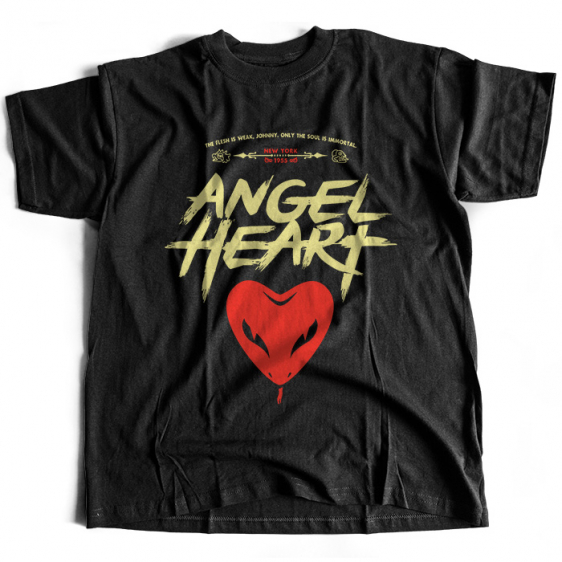 Falling Angel (Angel Heart) 1