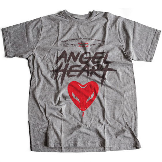 Falling Angel (Angel Heart) 3