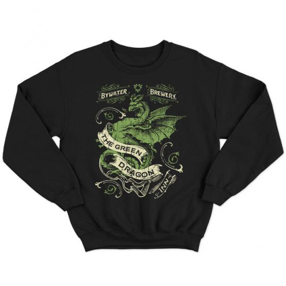 Green Dragon Inn 1