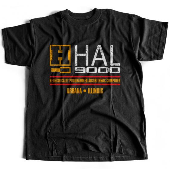 HAL 9000 3