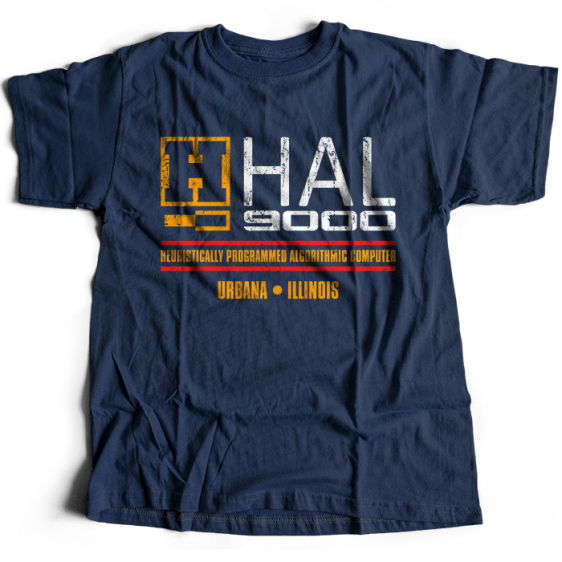 HAL 9000 2