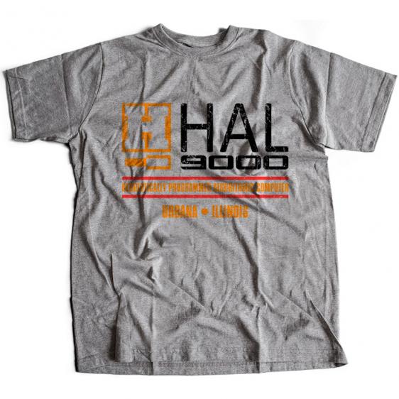 HAL 9000 4