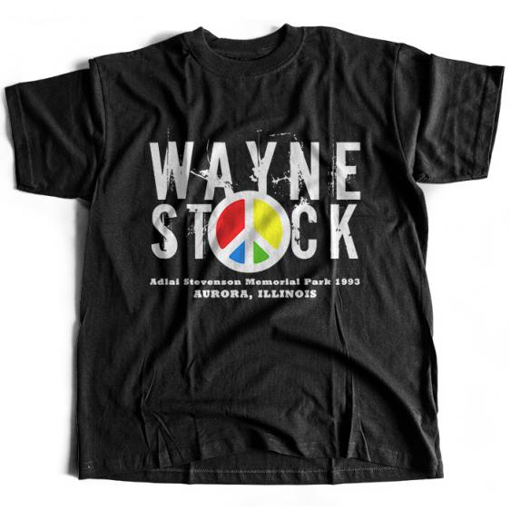 Waynestock 1