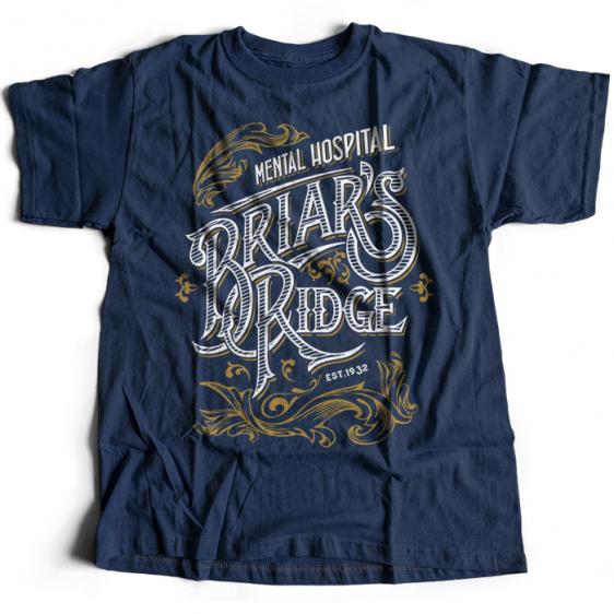 Briar Ridge Mental Hospital 3