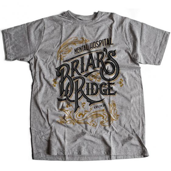 Briar Ridge Mental Hospital 1