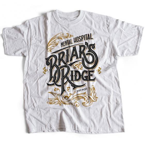 Briar Ridge Mental Hospital 4