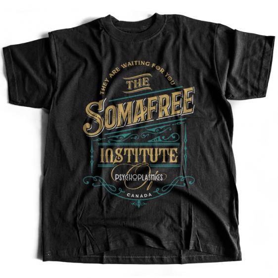 Somafree Institute 1