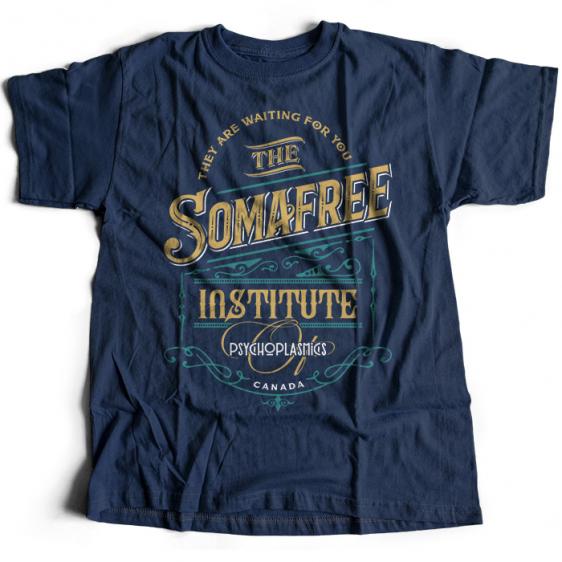 Somafree Institute 4