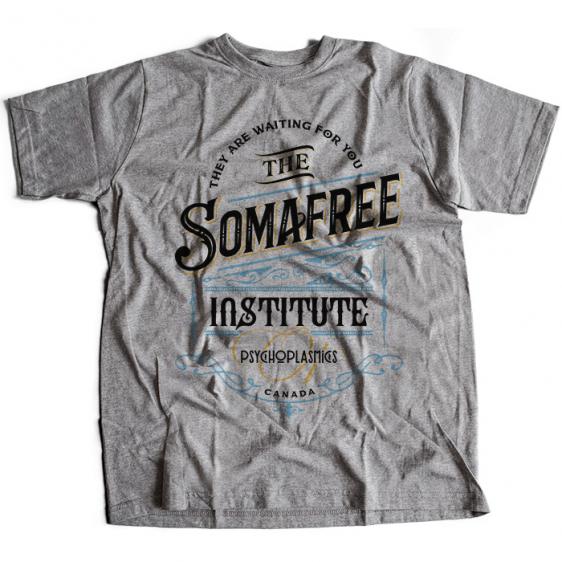 Somafree Institute 3