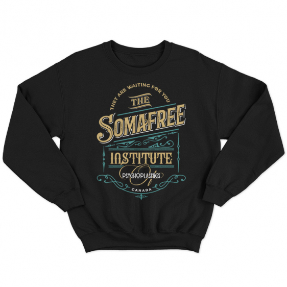 Somafree Institute 1