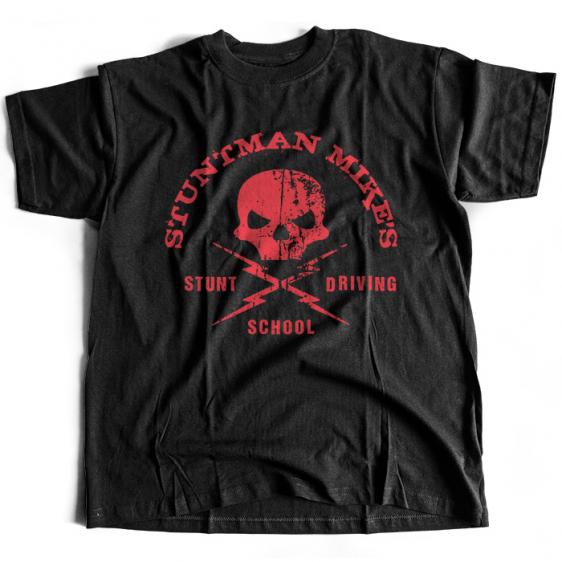 Stuntman Mike 4