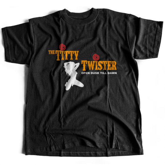 Titty Twister 1