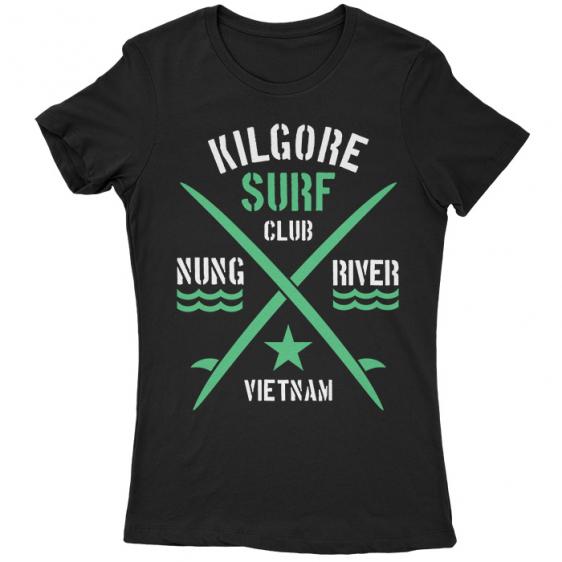 Kilgore Surf Club 1