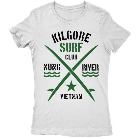 Kilgore Surf Club 2