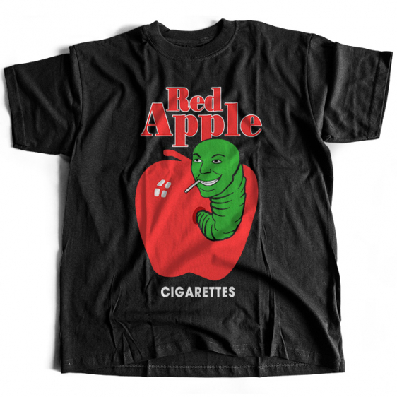 Red Apple Cigarettes 4