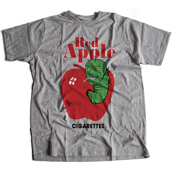Red Apple Cigarettes 1