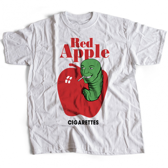 Red Apple Cigarettes 3