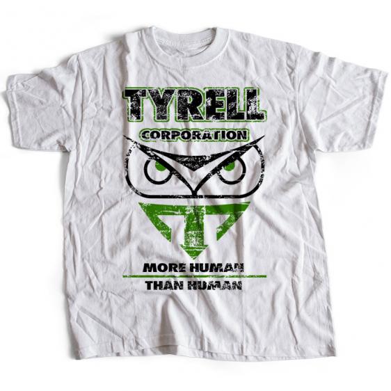 Tyrell Corp 1