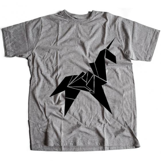 Unicorn Origami 1