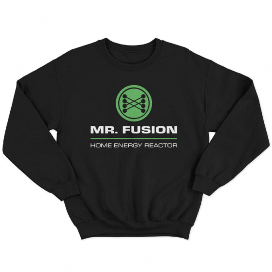 Mr Fusion 1