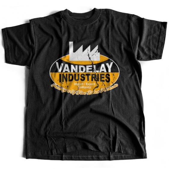 Vandelay Industries 2
