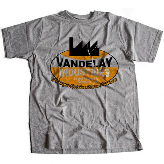 Vandelay Industries 3