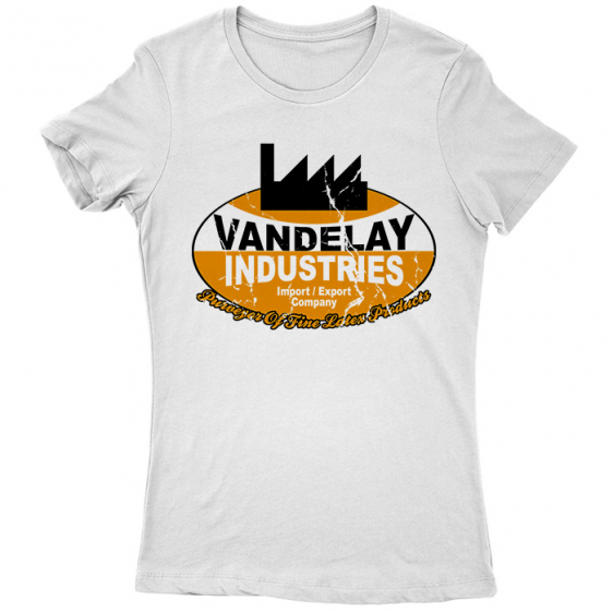 Vandelay Industries 2