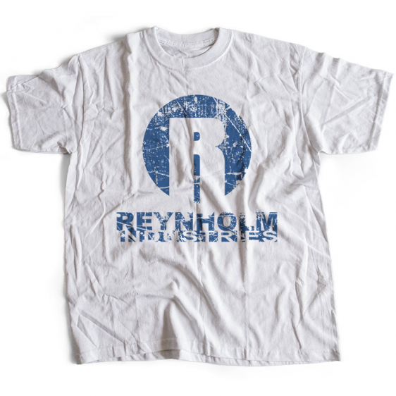 Reynholm Industries 2