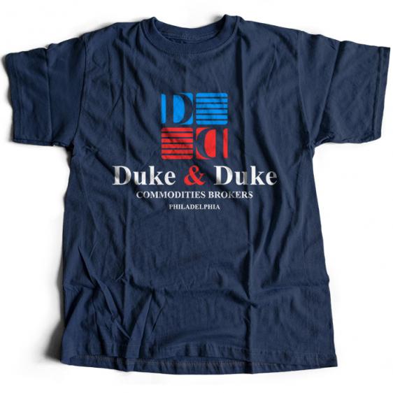 Duke & Duke 4