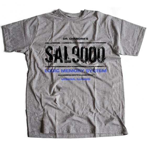 SAL 9000 3