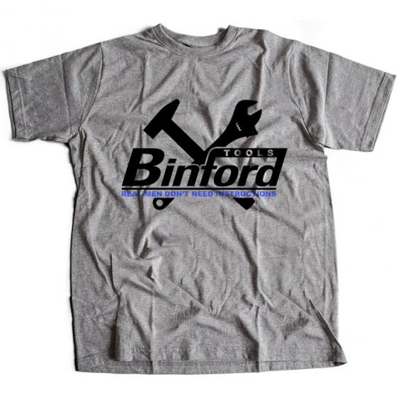Binford Tools 4