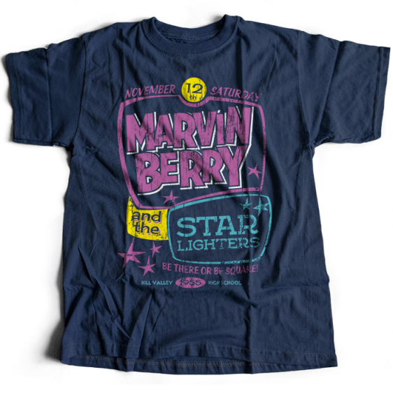 Marvin Berry And The Starlighters 4