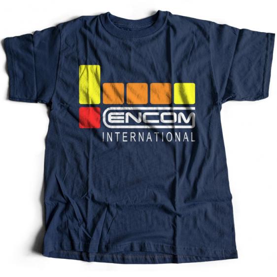 Encom International 1