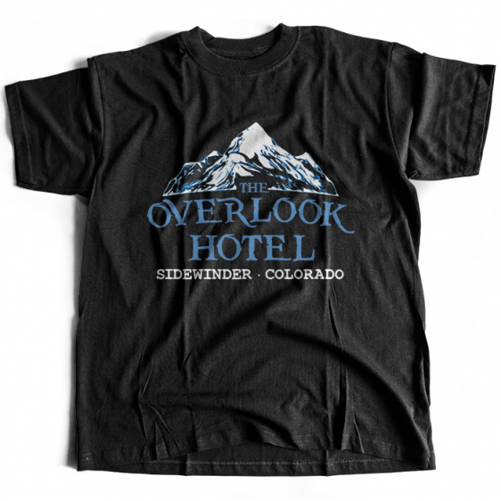 The Overlook Hotel 1