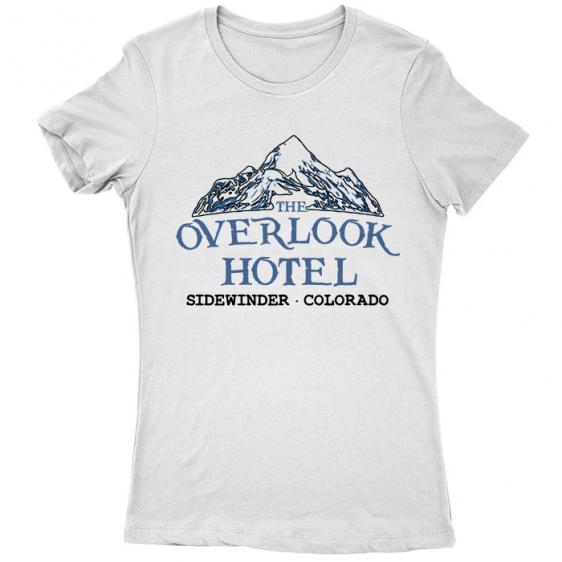 The Overlook Hotel 2