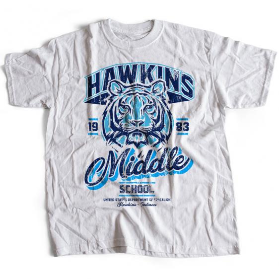 Hawkins Middle School 1