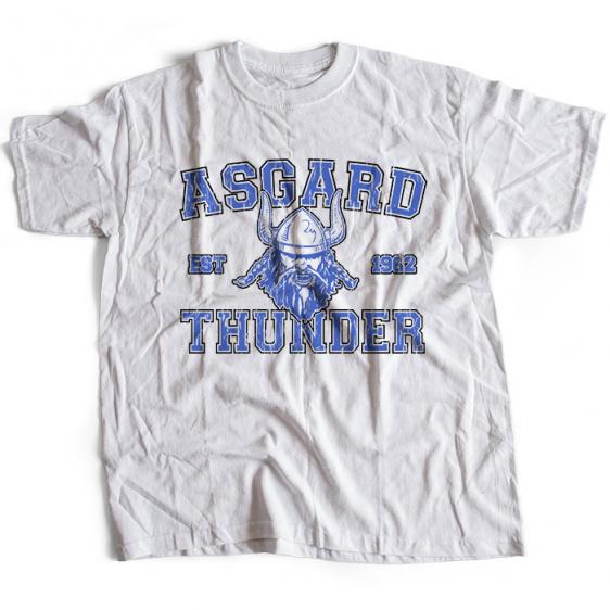 Asgard Thunder 3