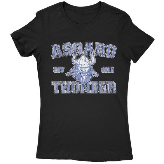 Asgard Thunder 2