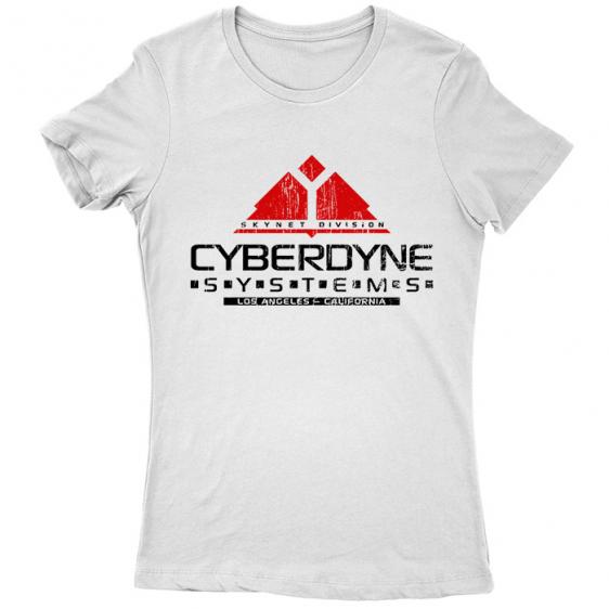 Cyberdyne Systems 2