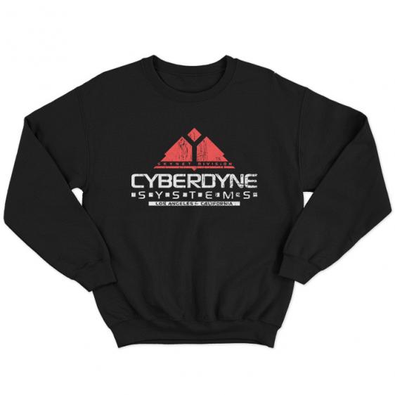 Cyberdyne Systems 1